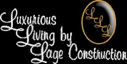 Lage Construcion logo
