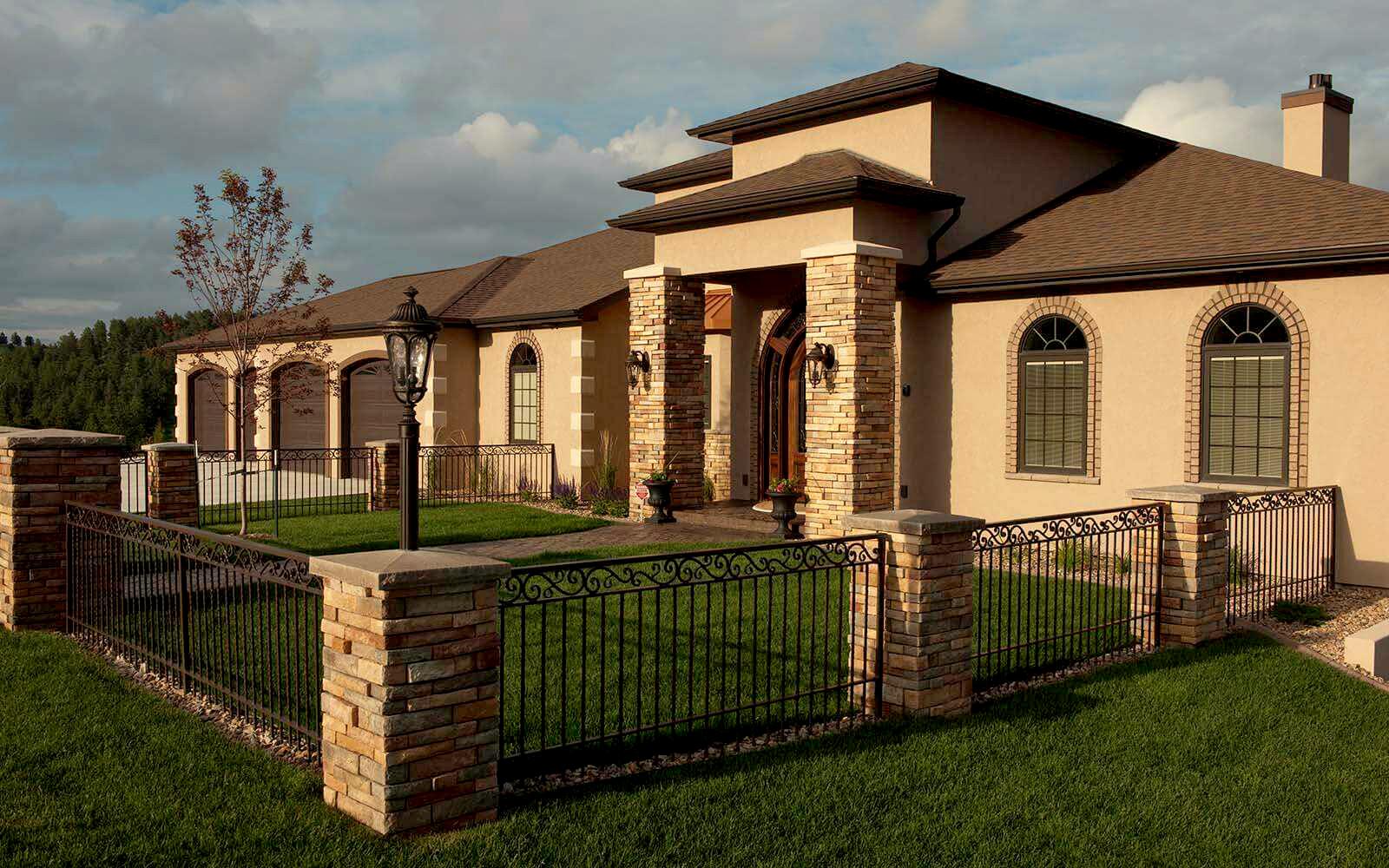Custom Home Villaggio