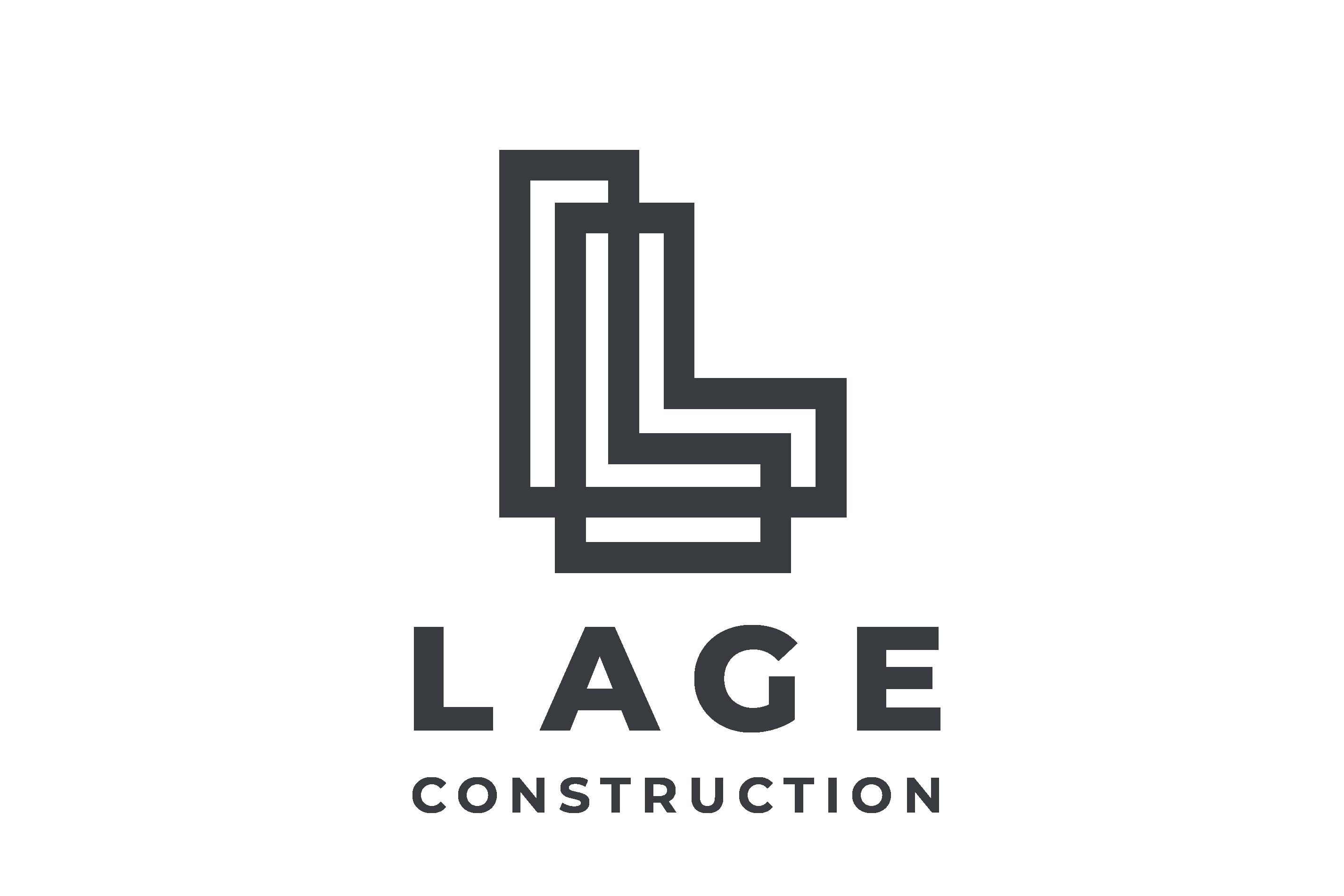 Lage Logo L