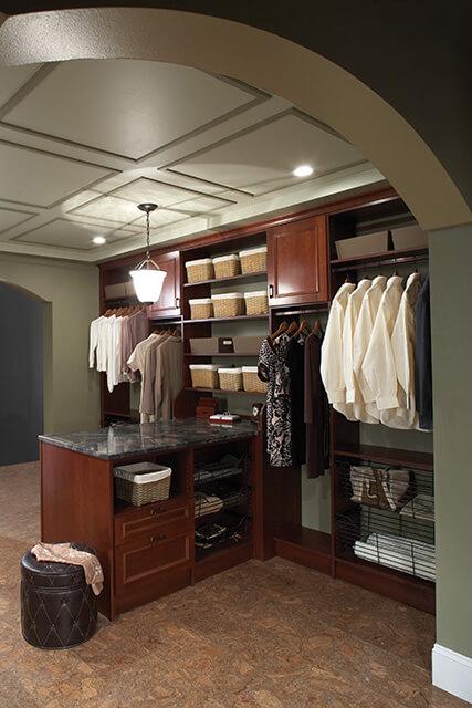 Swank Closet