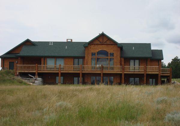 The Custer Lodge