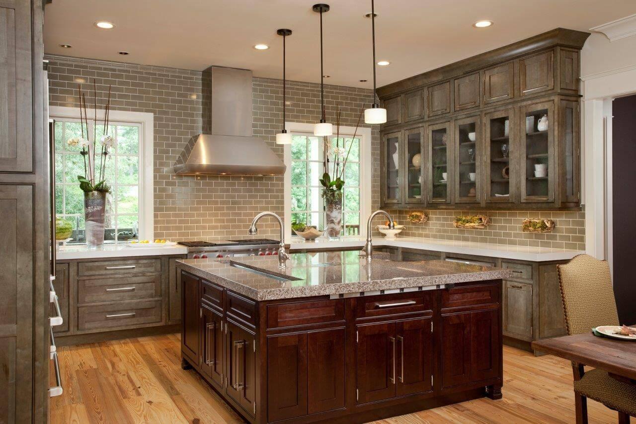 Swank Kitchen